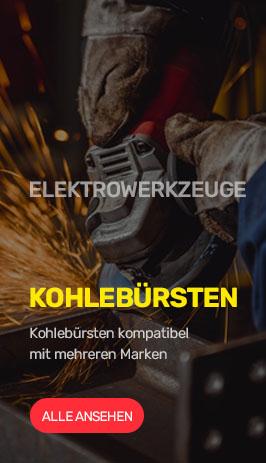 Banner Elektrowerkzeuge